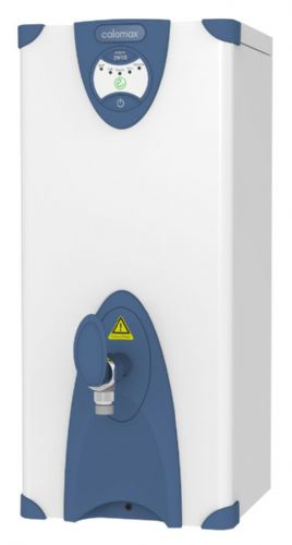 Calomax Eclipse 3W10-W White Wall Mounted  Water Boiler